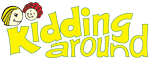 Kidding Around Logo